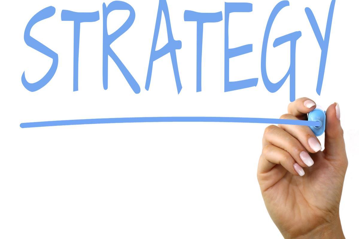 long term tax strategy