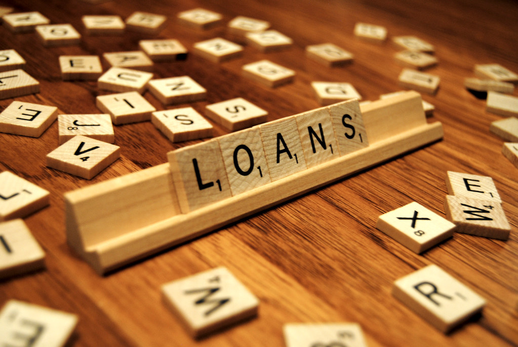 Loan relationships